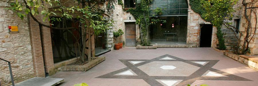 Museu Historia de los Judios, Girona