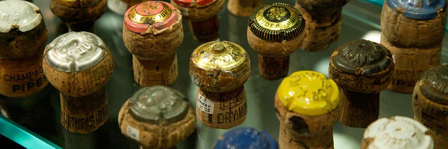 Museu de Plaques de Cava i Champagne, Sant Feliu de Guíxols