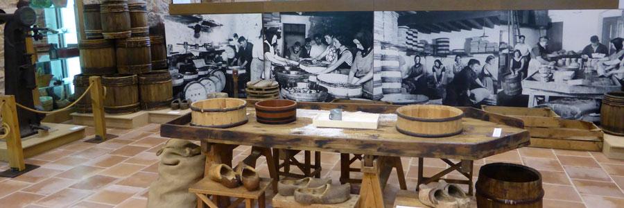 Museu de la Anxova i la Sal de L'Escala