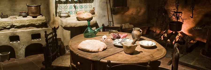 Museu vida rural Espluga de Francoli, Tarragona