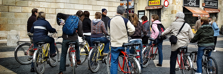 Empresas de turismo responsable en barcelona kiriblog - Empresas constructoras en barcelona ...